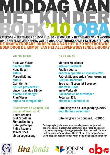 MvhK-Programma-2010