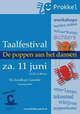 Taalfestival