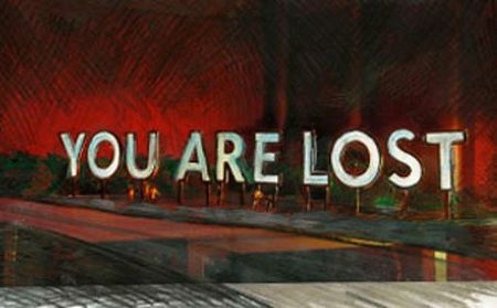 YouAreLost