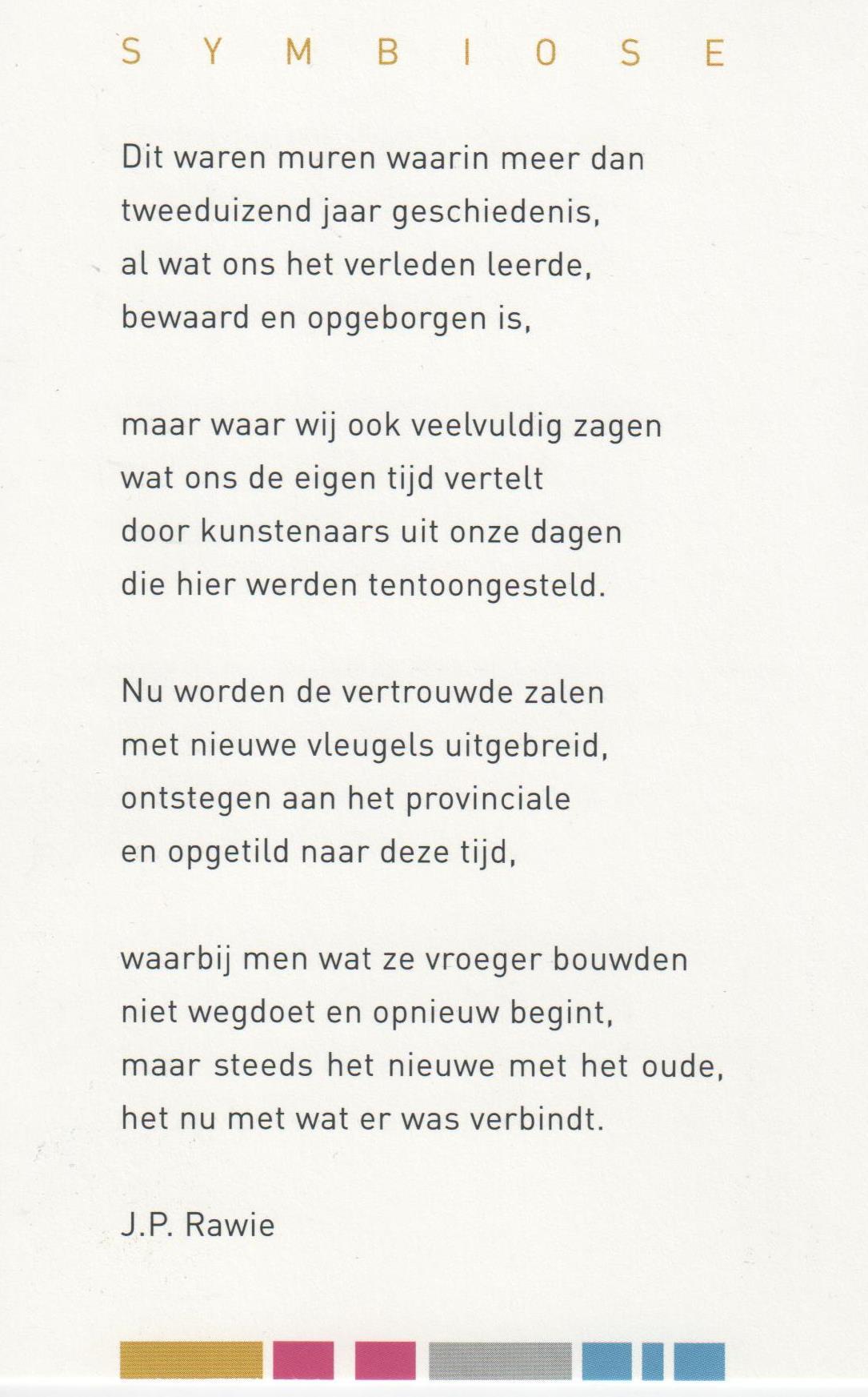 Verrassend Woest en Ledig: Poezie XK-13