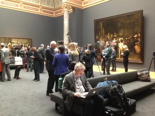 RembrandtRijksMuseum