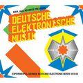 Deutsche Elektronische Musik 1