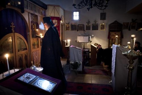 Russisch Orthodoxe kerk 3