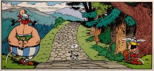 AsterixEnObelix