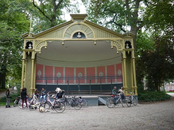 Muziekkoepel Leeuwarden2