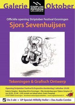 Simplon poster