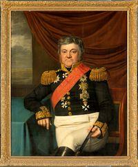 Lodewijk Sigismund Gustave van Heiden