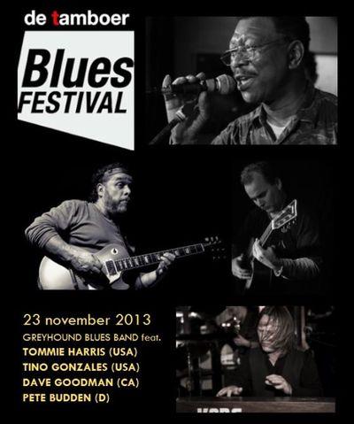 BluesfestivalHoogeveen