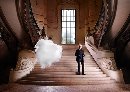 Iconoclouds Berndnaut Smilde