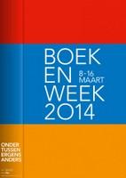 Boekenweek2014