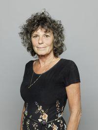 Yvonne Kroonenberg