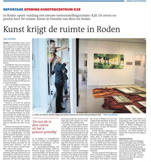 K38 Roden