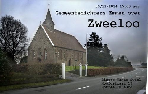 Dichters In Zweeloo