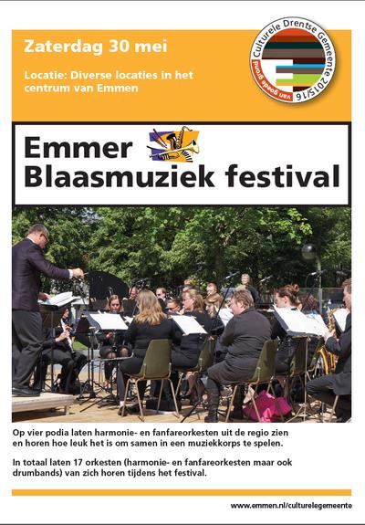 Blaasmuziek Festival