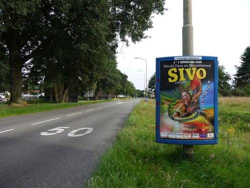 Op komst Sivo 2016