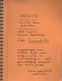 Boekito