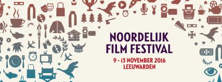 Noordelijk Film Festival Logo