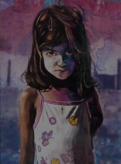 Louie Joban Lulucaty Girl