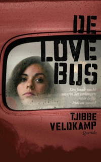Lovebus Tjibbe Veldkamp
