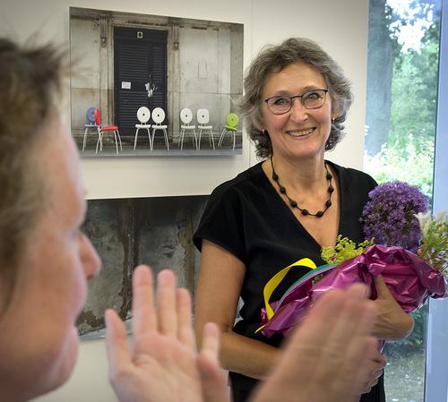 Hannie Rijnierse Foto Jan Anninga