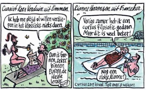 Zomeracademie Pieter Geenen 2