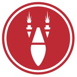 Omgekeerd Logo Apollo