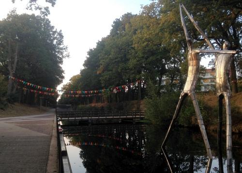 Onmoeting op Het Water Willem Kind