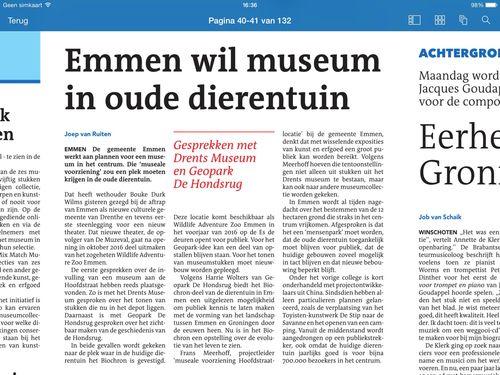 Dagblad