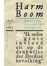 Harm Boom Boek