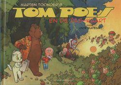 Tom Poes Dick Matena