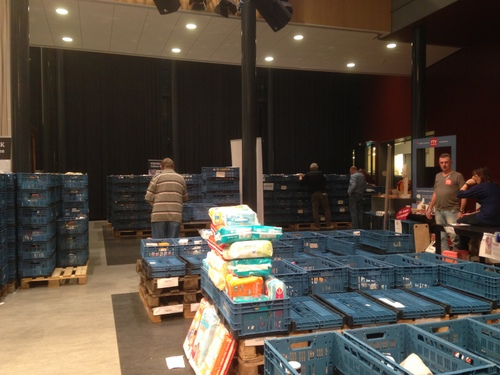 Voedselbank RTV Drenthe