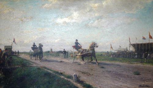 Draverij Korreweg Eerelman