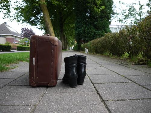 Op naar Den Haag