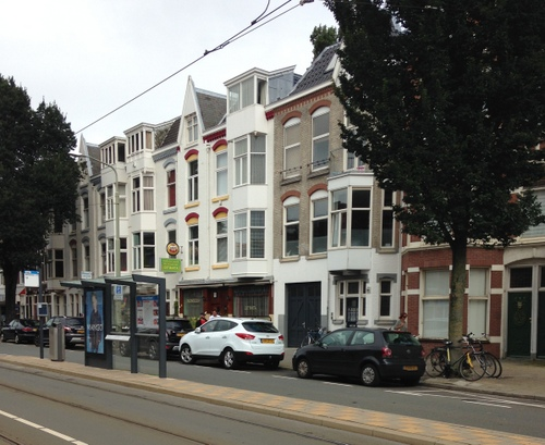 Den Haag Zolder