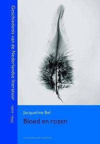 Bloed En Rozen Jacqueline Bel