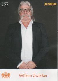 Willem Zwikker WKE