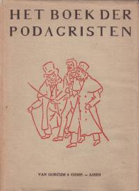 Het boek der podagristen 1947