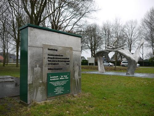 Geesbrug Berkenlaan Willem Koopmans