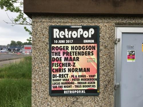 Op komst Retropop 2017