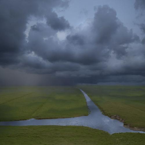 Saskia Boelsums Landscape 32
