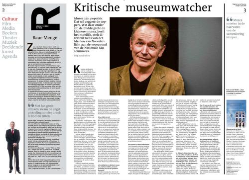 Museumwatcher