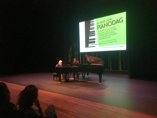 Pianodag 1 2018