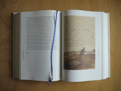 Brievenboek Van Gogh