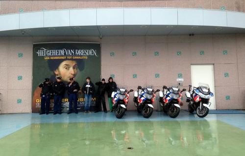 Maxima Groninger Museum 2