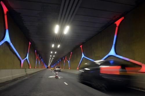 Hondsrugtunnel