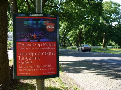 Festival Op Fietse