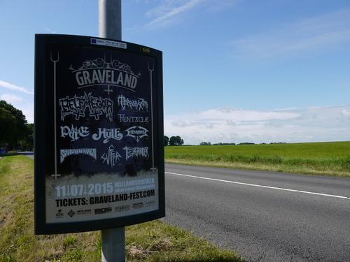 Festival Graveland