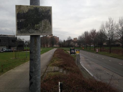 Hondsrugweg Halte Oranjekanaal Kunt u mij de weg wijzen