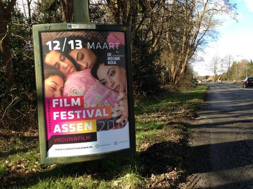 Film Festival Assen 2016