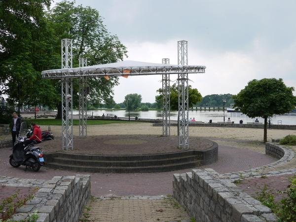 Muziekkoepel Zutphen 2